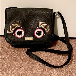 Kate Spade NY WARM AND FUZZY LARGE MONSTER CARSEN